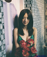 Rina Aizawaの壁紙プレビュー