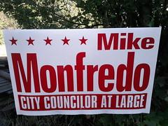 Mike Monfredo