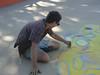 DSC02993 (Perc Tucker Regional Gallery) Tags: install 2011 strandephemera perctuckerregionalgallery