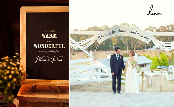 Omaha, Nebraska Wedding Planner decor