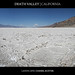 Death Valley (Badwater Basin)