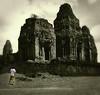 i explore my dreams.. (PNike (Prashanth Naik)) Tags: building architecture temple nikon ruins asia cambodia experiment surreal structure dreams concept siemreap crumbling d7000 pnike