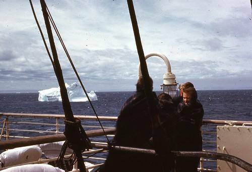 Iceberg Belle Isle 2