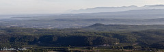 [Bessillon] Fox Amphoux (SY Photographe) Tags: panorama france montagne canon eos var f28 panoramique 2470 60d bessillon
