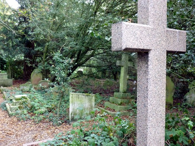 Old Barnes Cemetery