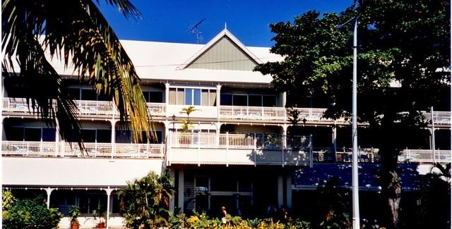 Samoa - Aggie Grey's