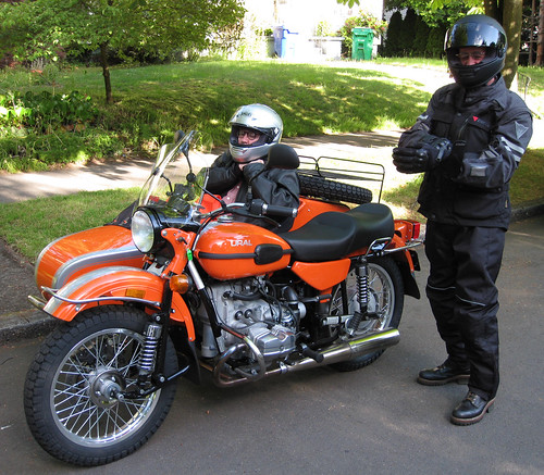 uralmotorcycle sidecarmotorcycles newmotorcycle portlandoregonusa