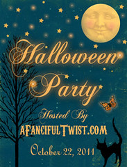 halloween party october 22, 2011