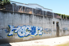 Recon (You can call me Sir.) Tags: california graffiti bay east area northern recon