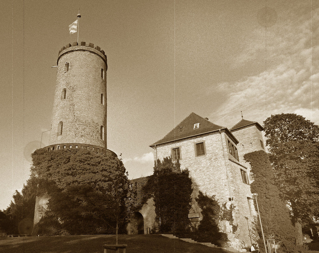 Sparrenburg Antik
