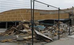 Former Marina Safeway