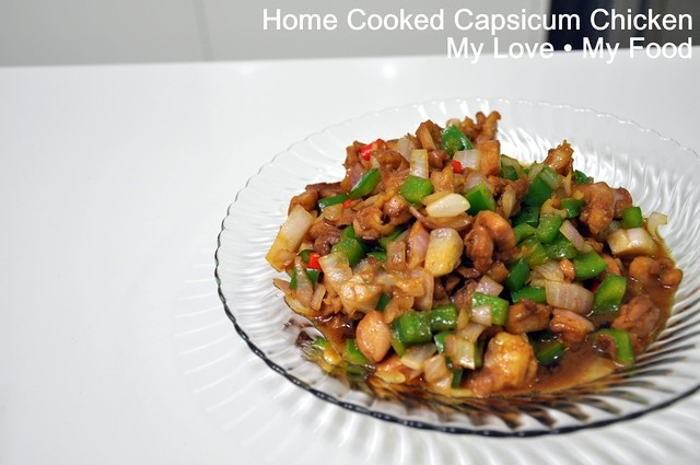 2011_08_12 Capsicum Chicken 001a