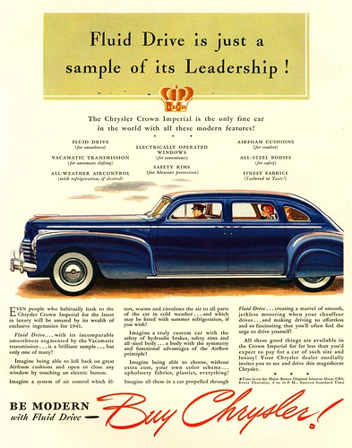Chrysler Crown Imperial by paul.malon