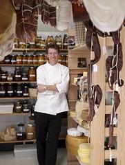 Chef Ryan Hardy