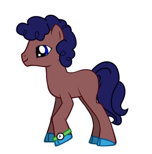 PonyStarsky
