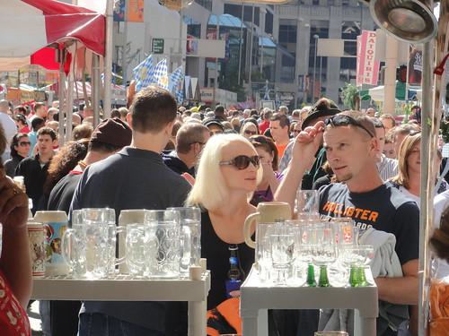 Oktoberfest Zinzinnati 2011