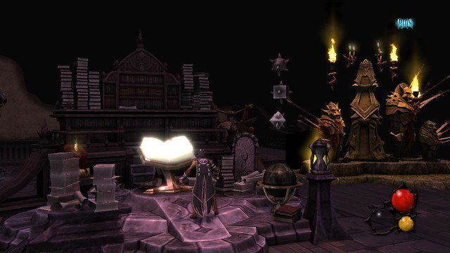 Ruin for PS Vita: Lair - Library