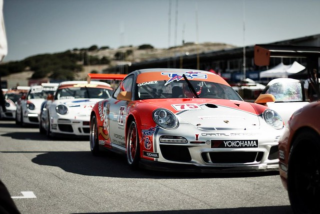 Axis of Oversteer #75 at Laguna Seca