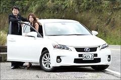LEXUS_CT200h_MD12 (callbusybiz) Tags: leica city sunset portrait car fashion sport drive md model nikon top hill snapshot testing event  taichung taipei  eco m6 d3  lexus               stanleywang          480m  ct200h ssflyfly nikonafsvrnikkor300mmf28gifed  mtsuntin
