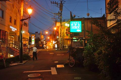 緑町駅〜栄町 小田原