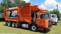 City of Largo, FL - Autocar ACX / E-Z Pack FEL - 108-60-33-36 (FormerWMDriver) Tags: trash truck garbage florida front collection pack rubbish end ez fl waste refuse recycle loader recycling load sanitation fel frontloader acx recycler autocar frontload hecules 1920x1080 cityoflargo largorecycles largorecyclescom 108603336