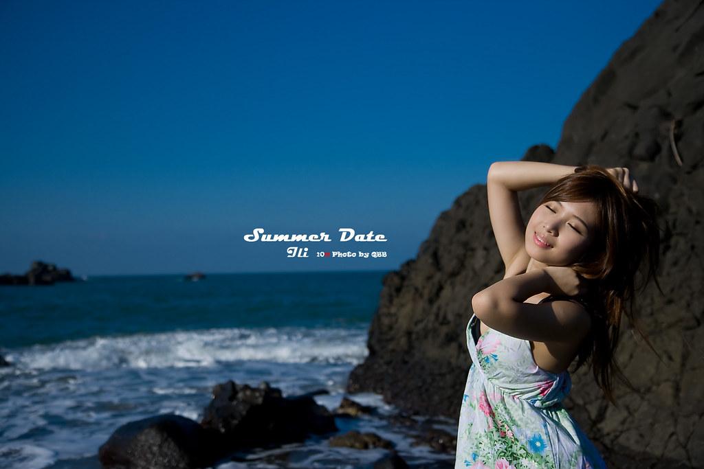 ~*Summer Date 夏末比基尼*~ Ili