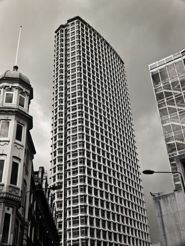 Centre Point - London