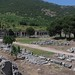 Ancient Agora at Ephesus, Turkey