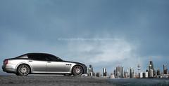 Maserati quattroporte (Talal Al-Mtn) Tags: maserati  talal maseratiquattroporte quattroporte lm10 almtn talalalmtn   talalalmtnphotography photographybytalalalmtn   maseratiinkuwait talalalmtnmaserati maseratitalalalmtn