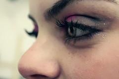 Marina Andrade (kaleonel) Tags: make up glitter marina makeup olhos maquiagem karen leonel andrade marinaandrade karenleonel kaleonel
