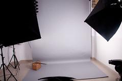 The setup for Lemon 2 (HieuNguyen.Analogital) Tags: lighting studio photo background flash setup strobe