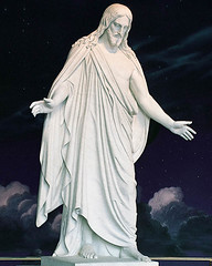 Christ Mormon