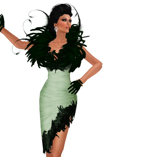 NEW ! JADOR Lucilla @  Mimi's by mimi.juneau *Mimi's Choice*