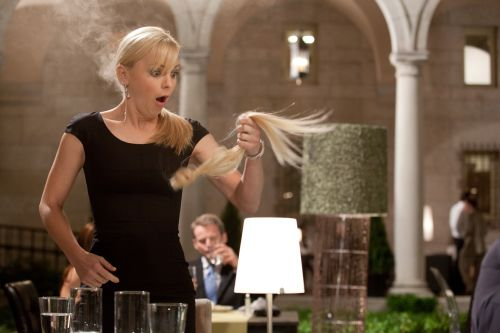 Anna Faris - What's Your Number?