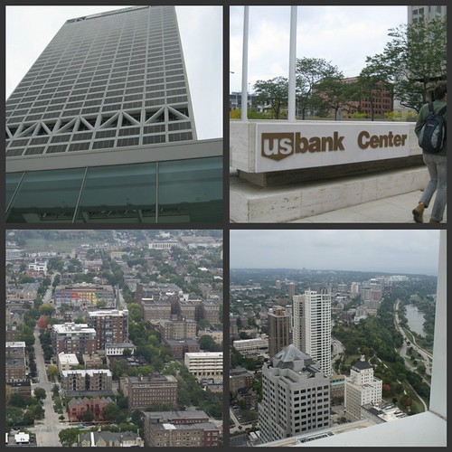 Picnik collage US Bank building