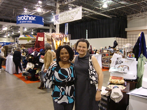 Lynnelle from You Sew Girl and me