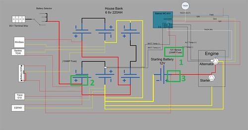 WiringDiagramExplanation