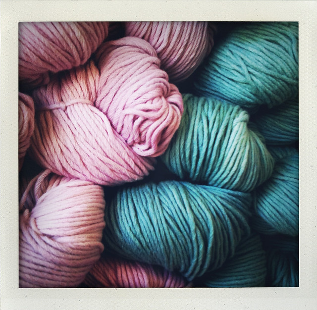 Malabrigo Cotton