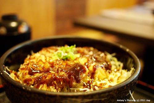 2011.09.25 樹太老定食店