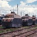Railroad Armored Cars