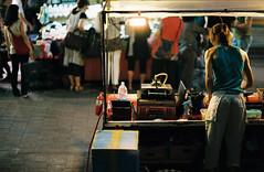 ' (june1777) Tags: street light night zeiss fuji superia f14 n 85mm snap contax f 400 carl seoul kyocera n1 planar myeongdong xtra nplanar