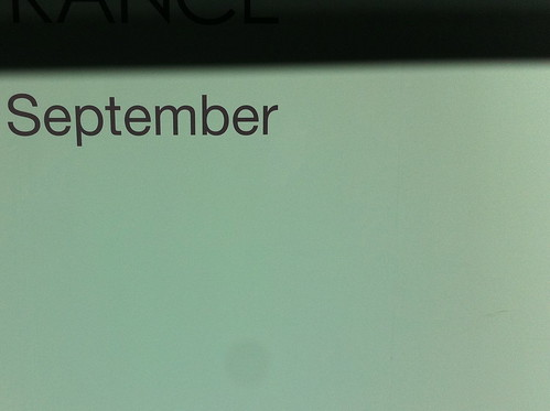 What's the best month?