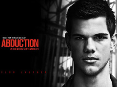 [Poster for Abduction]