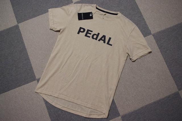 PEDAL-T