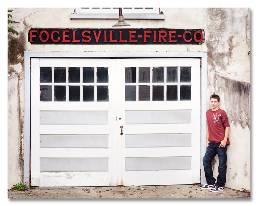 Mr Nick at the Fogelsville Fire Company 2 BLOG