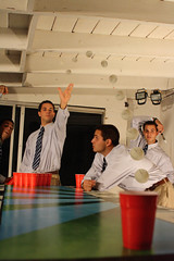 Be the Ball (Severiano Garza) Tags: cup beer photoshop ball table arch tie pingpong spraypaint beerpong redcups theship boomtown businesscasual gamewinner goodthrow bptable custombeerpongtable lightlightpaintinglongexposuretripodhollyodnealseverianogarzajesstockhausensophiascrazybrightcoolfunexcitingbeautifulgreenredbluewhitebednaughtycreativepicture