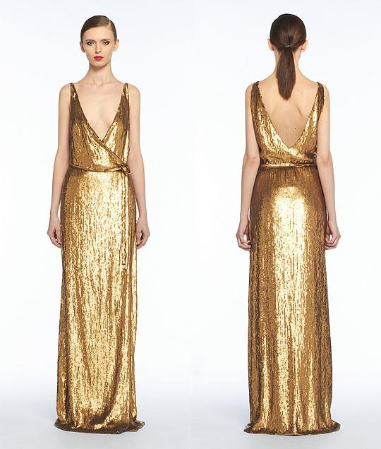 Diane Von Furstenberg Evening Gowns