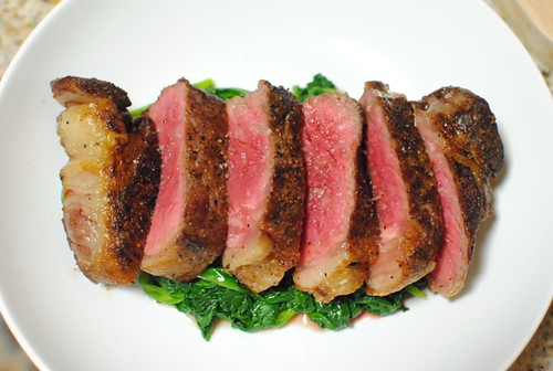 plated steak1