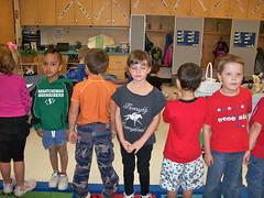 Pattern with Kids (Kathy Cassidy) Tags: pattern patterning