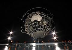 DSC_8561 (Quiet Storm!) Tags: nyc newyork night queens nightshots worldsfair nikond300 flushingmedows